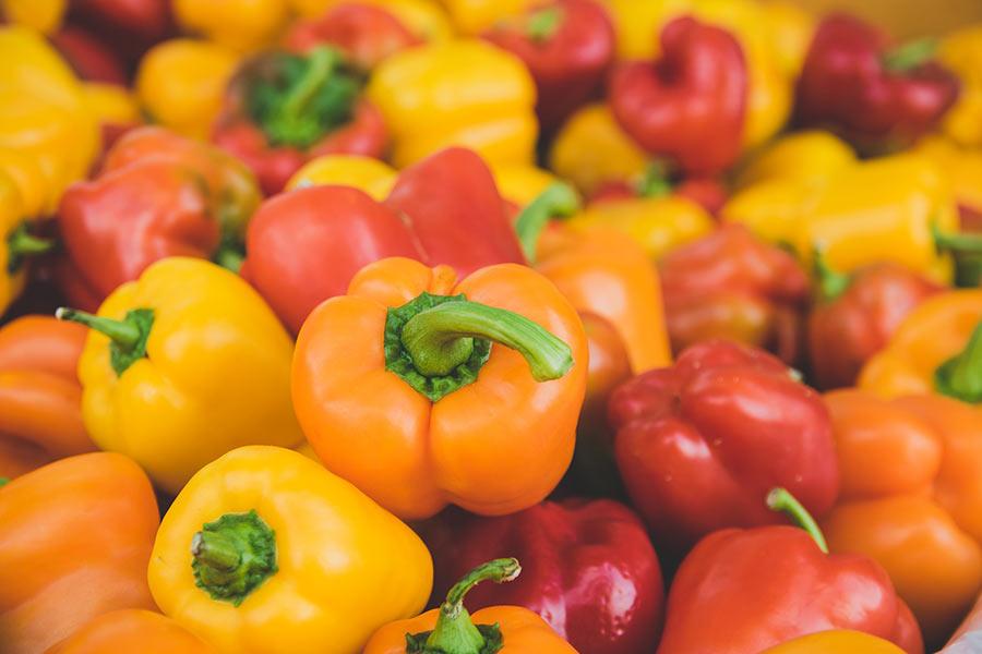 Gemüse von EDEKA Scholz