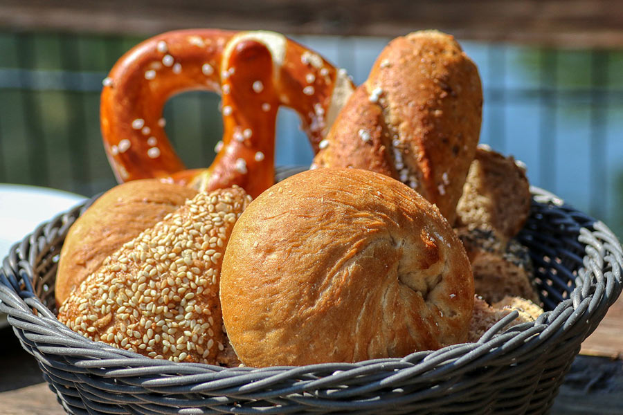 Bäckerei Küster in Göttingen-Nikolausberg